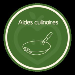 Vertu Food - Aides culinaires