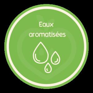 Vertu Food - Eaux aromatisées