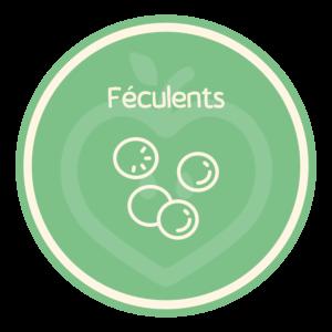 Vertu Food - Féculents