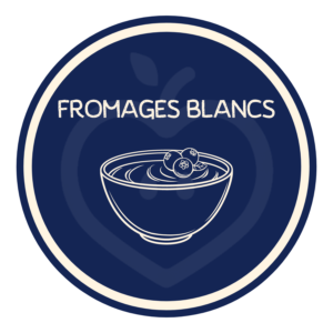 Vertu Food - Fromages Blancs