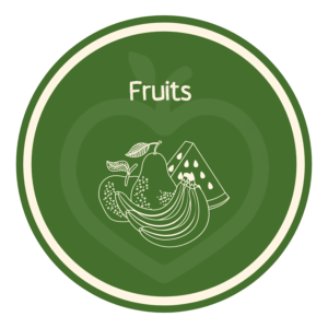 Vertu Food - Fruits