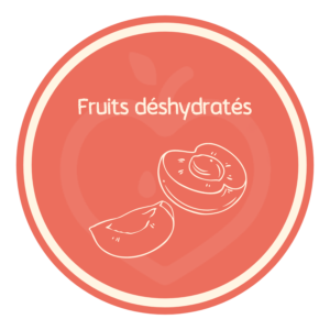 Vertu Food - Fruits déshydratés