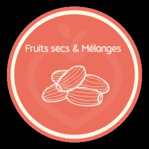 Vertu Food - Fruits secs & mélanges