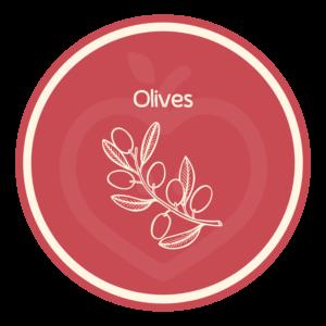 Vertu Food - Olives