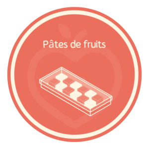 Vertu Food - Pâtes de fruits