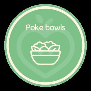 Vertu Food - Poke bowls