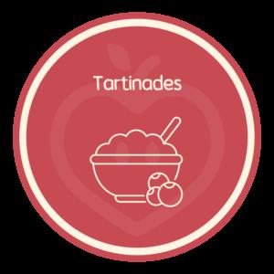 Vertu Food - Tartinades
