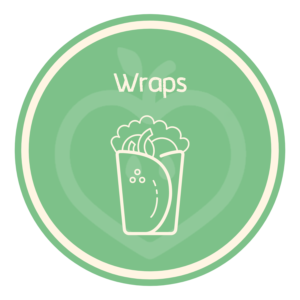 Vertu Food - Wraps